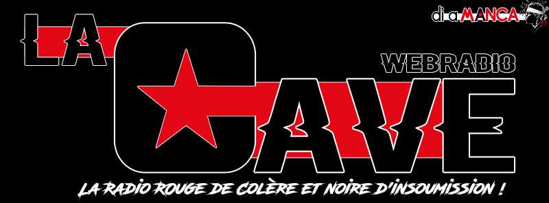 La Cave Webradio Logo